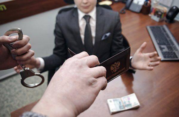 Российских чиновников накажут по-китайски