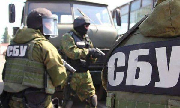 Приватизация по-украински. Харьковский тракторный захватили силовики СБУ