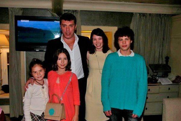 Мёртвый Немцов стоит миллиард долларов - живой и на лимон не тянул