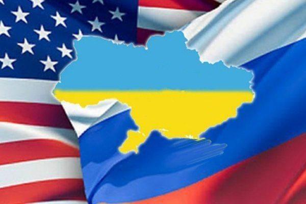Политолог: США воюют против России, принося в жертву украинцев