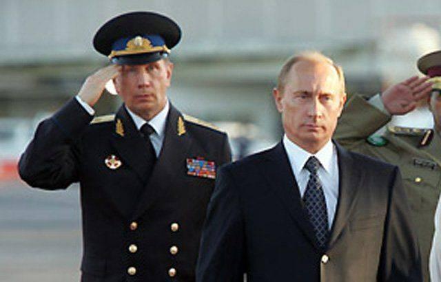 """""""Золотов богат. Очень богат. Он будет стрелять, чтоб сохранить свое"""", - Навальный рассказал о руководителе Нацгвардии РФ - Цензор.НЕТ 2493"""
