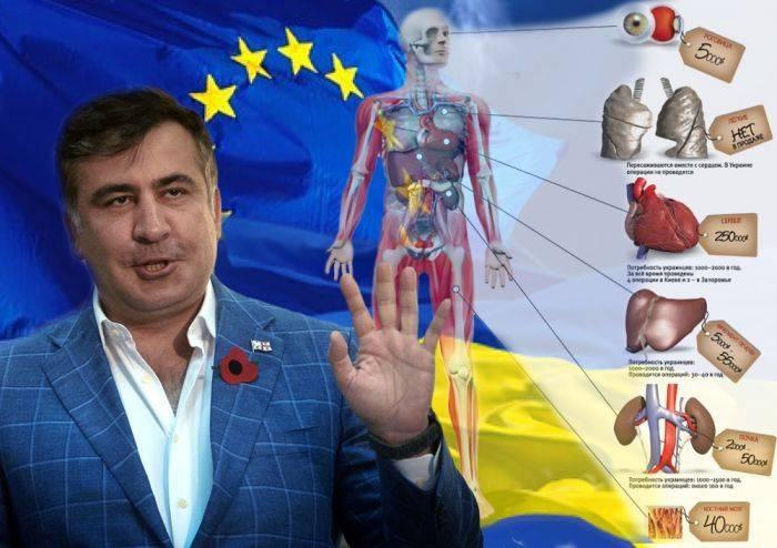 Картинки по запросу органы из украинцев для саакашвили