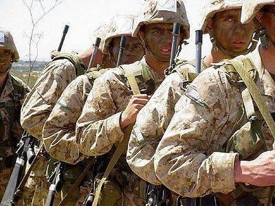 «Я вас поломаю!» Дневник русского в морской пехоте США, часть 2