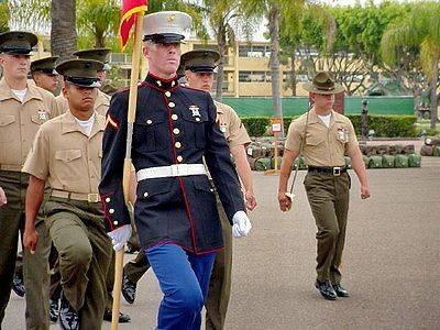 Морская пехота США. Дневник рекрута из Владивостока (окончание)
