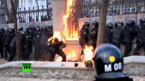 Крым: Спящие ячейки «онижедетей»