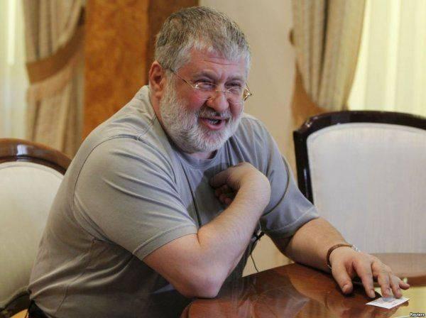 За поддержку Гройсмана Коломойский выторговал себе голову Саакашвили и другие приятные мелочи