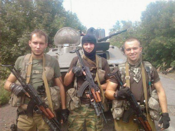 Захваченные в плен граждане России подвергаются нечеловеческим пыткам на Украине