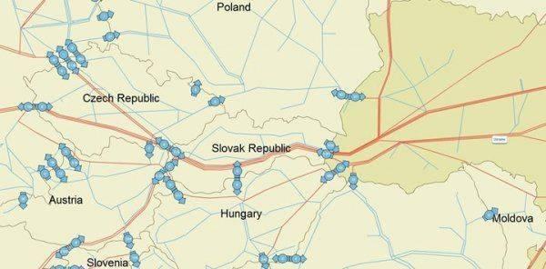 Чемодан без ручки. Украинские хранилища газа больше не нужны Европе