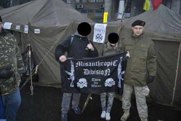 Карманные фюреры майдана