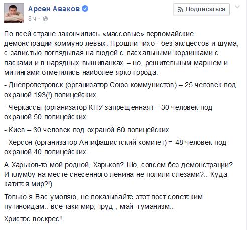 Физика отрицает Украину