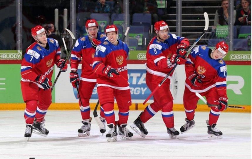 ЧМ-2016 по хоккею проходит на высшем уровне