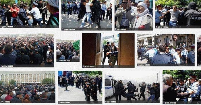 Провал майдана в Казахстане: Назырбаев — не Янукович