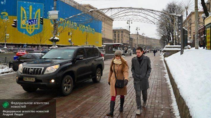 Перемен требуют наши сердца и глаза: с Украины бегут все, кто может