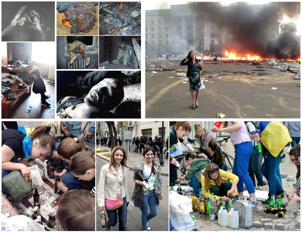 Уничтожение радикалов - первоочередная мера денацификации Украины