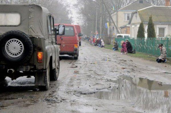 Львовский политолог: Украинцы - инфантильная нация на коленях