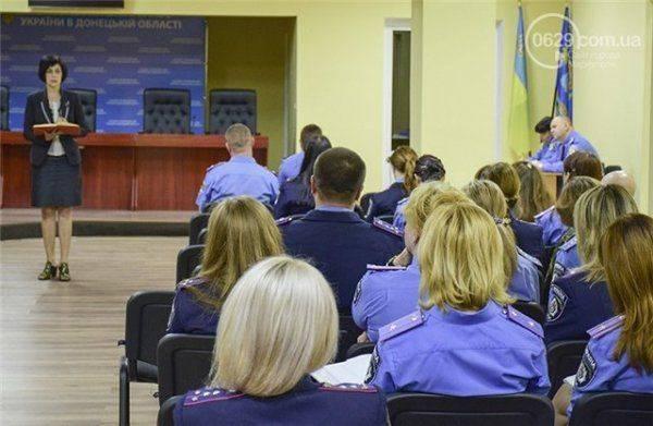 Украинская шифровка. Ограниченный круг ограниченных