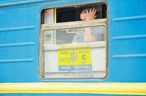 На майдане постояли, пора и на заработки в Москву