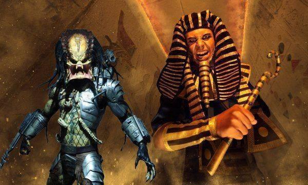 Странные цилиндры в руках фараона. С кем был на связи Рамзес II
