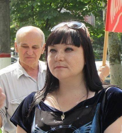 В Херсоне укронацисты пытались доказать
