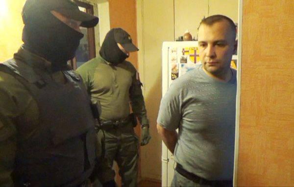 «Русскоязычный бандеровец» и другие сепаратисты
