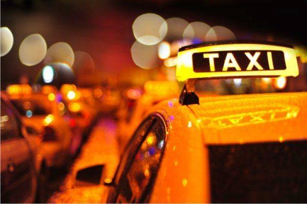 В Москве таксист сдал в полицию обсуждавших теракт на вокзале пассажиров