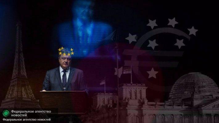 Битва за кресло президента: Порошенко угрожает населению войной с Россией