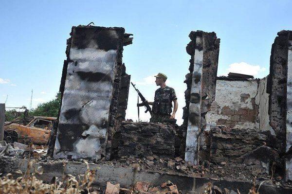 Тайна битвы за Донбасс