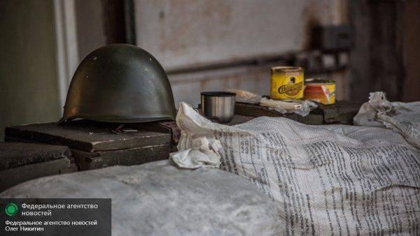 Кто мы? Мясо: солдаты ВСУ, устав мыть полы, грезят о новой войне в Донбассе