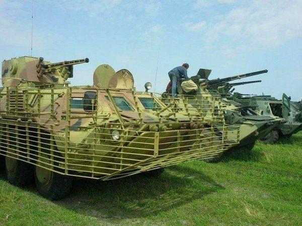 Топ-5 фейлов украинского ВПК