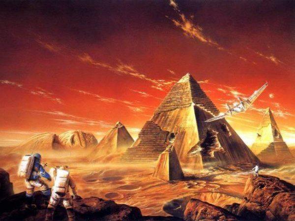 Находка инопланетного происхождения, которая не афишируется учеными