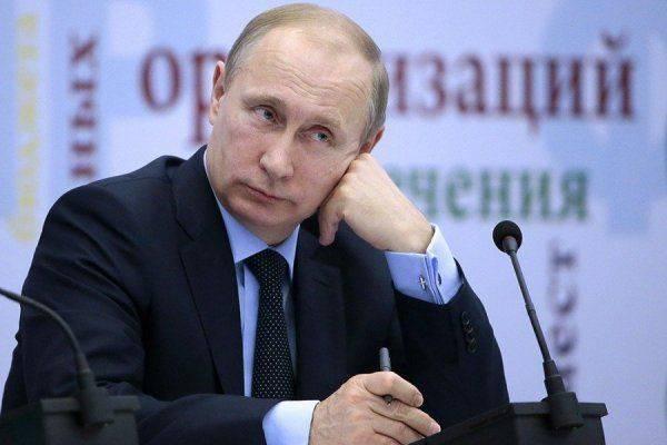 НАТО В ПАНИКЕ: «Любой секрет НАТО Путин узнает через полчаса»
