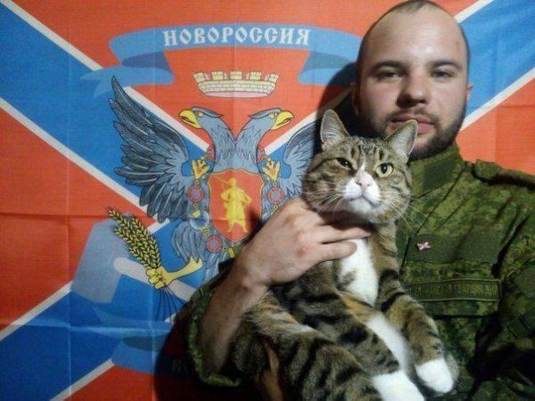 Александр Жучковский: История про нашего «агента под прикрытием»