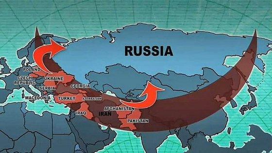 Когда российская армия атакует НАТО