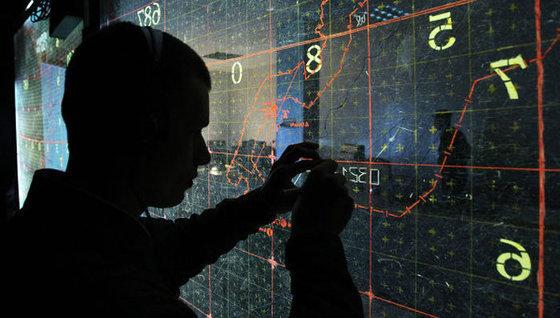 Сценарии до 2050 года: Война Запада и России неминуема