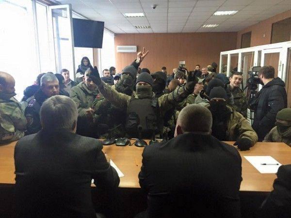 Нищета, война и смерть: железный лоб украинства