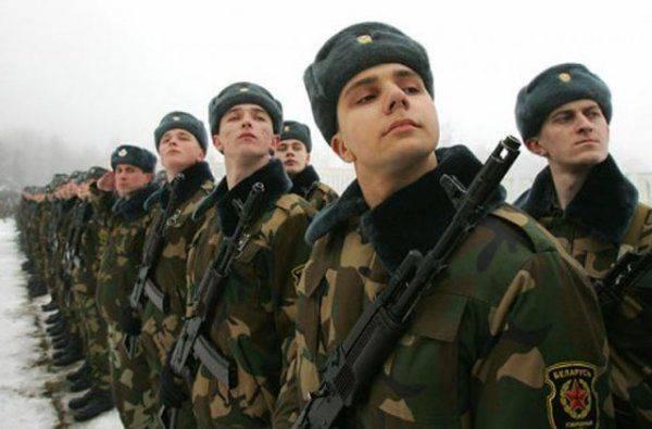 Белорусская военная доктрина: с кем готовится воевать Лукашенко?