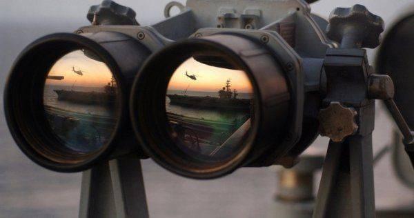 Утро войны в Крыму: Рано расслабились...