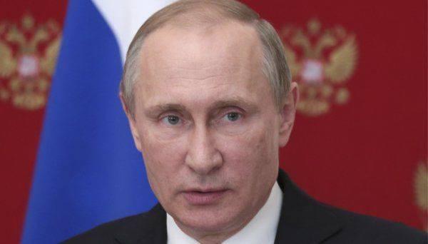 Украина начала террористическую войну с Россией