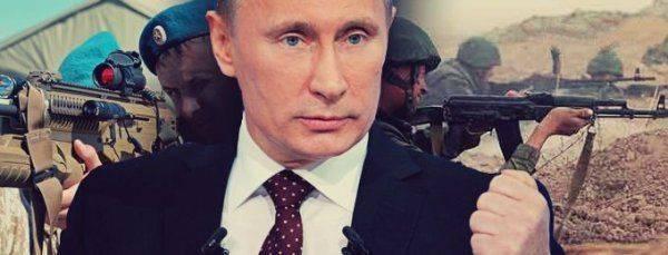 Жесткие меры Путина: Киев еще пожалеет