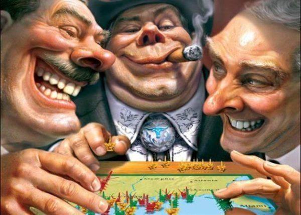 Трамп и Ротшильды готовы перезагрузить мировую финансовую систему
