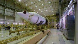 В России создадут новую ракету для реализации лунной программы
