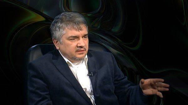 Ростислав Ищенко: воскресить Украину уже не возможно