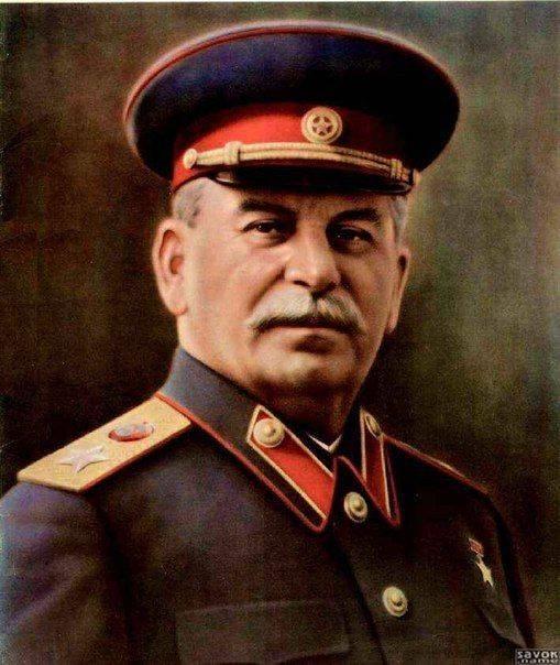 Предсказания Сталина о России