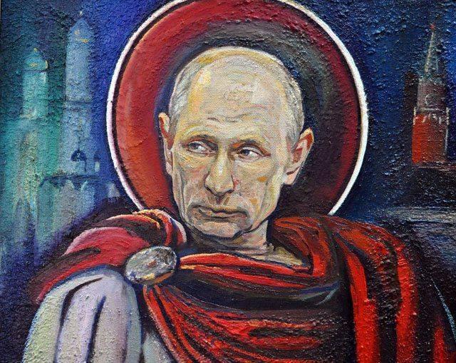 Путин – не Бог, не царь и не герой, и обижаться на него за это – чистое мальчишество