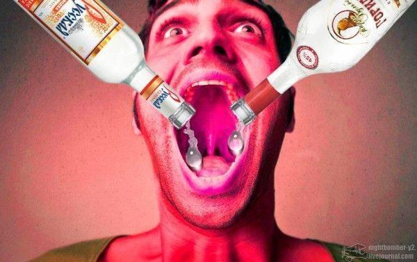 «Русское» пьянство и украинская «трезвость». Вспоминая пословицы и поговорки