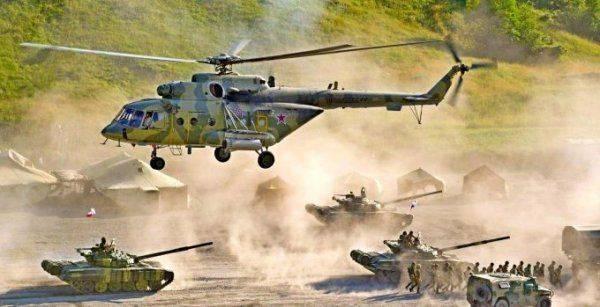 Российская армия дала четкий сигнал Киеву и Вашингтону