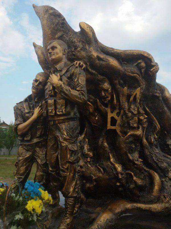 Киев. Город-кладбище