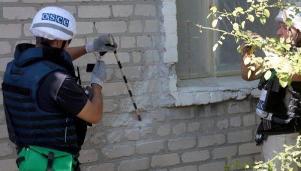 Донбасс: От Киева неистребимо пахнет кровью