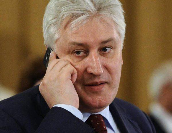 Коротченко: риск столкновения России и США в Сирии повышается