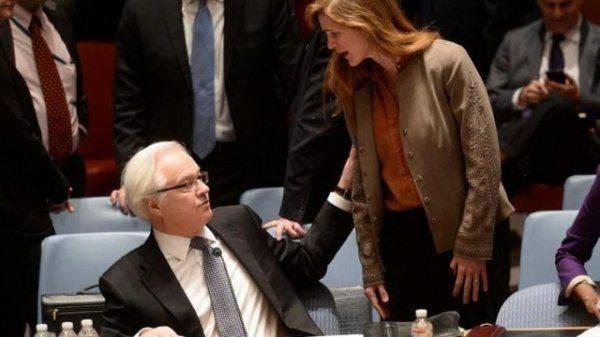 Российский «Калибр» расстроил неистовую Саманту и ее сирийских подопечных